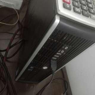I5 2400 8GB 500G
