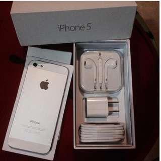iPhone 5 16GB Original