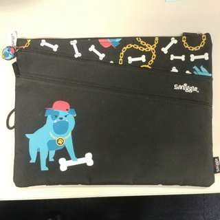 Smiggles Laptop Pouch