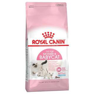 Royal Canin Mother and Baby Cat 4kg Cat Food