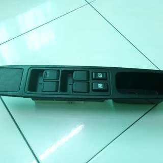 Proton Persona Power Windows Switch