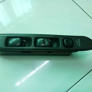 Proton Satria Power Windows Switch