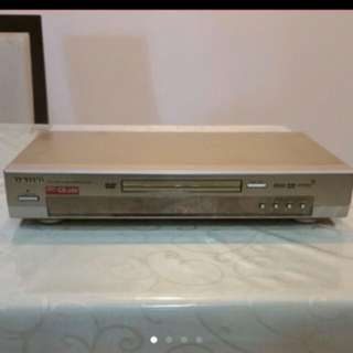 DVD Player - samsung