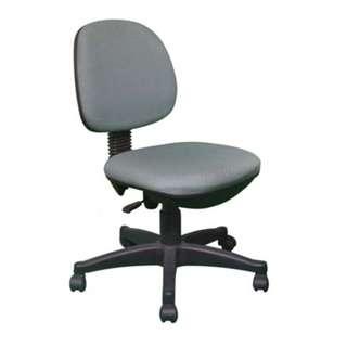 clarical chair no arm