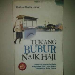 Buku kisah-kisah inspiratif
