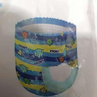 Xl swim diaper