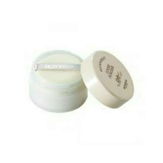 Buckwheat Loose Powder Skinfood original