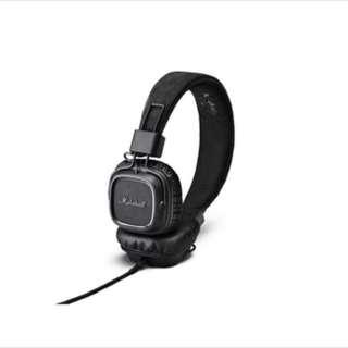 Marshall Headphone MK II