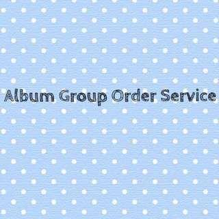 Album Group Order Service