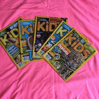 Kids National Geographic 儿童国家地理