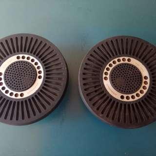 Car Pioneer Speaker Set