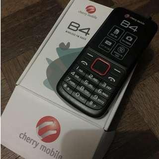 Cherry Mobile B4 basic phone