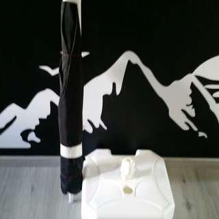Beach Umbrella Pedestal