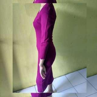 Bodycon F21 / Dress Baju