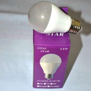 LED Bulb (Daylight) 5w