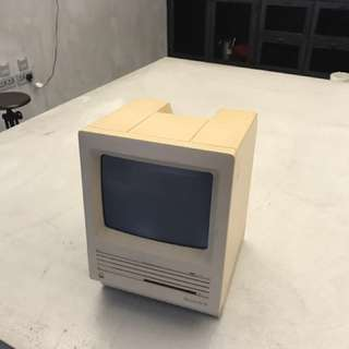 Vintage Mac SE