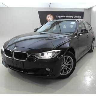 BMW 320iA TOURING 2013