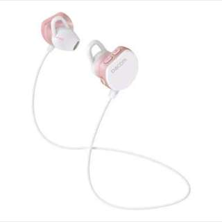 Dacom acoustic sounds sporty Bluetooth headset