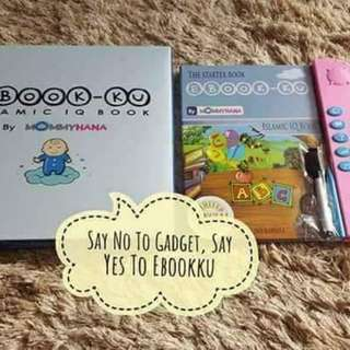 Ebook Ku By Mommy Hana