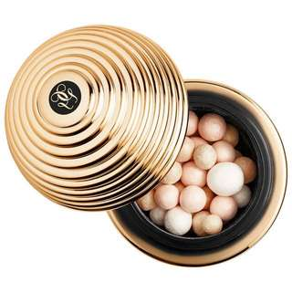 LIMITED EDITION Guerlain meterorites gold pearls of powder