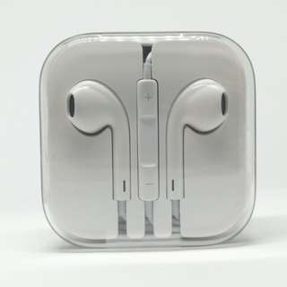 Brand new Apple Earpiece 3.5mm authentic