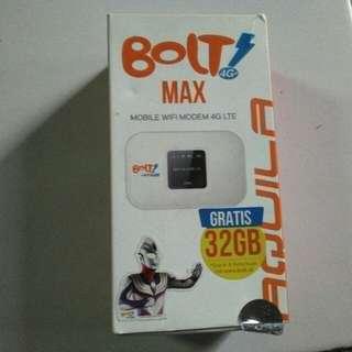 BOLT 4G AQUILA MAX