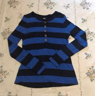 Cotton Long Sleeves