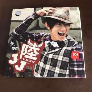 CD-林俊杰