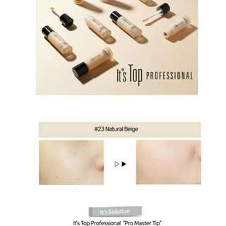 It's Top Professional Foundation