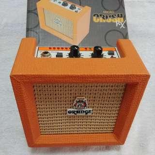 Orange Micro Crush PiX Amp