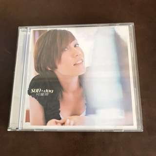 CD-何耀珊