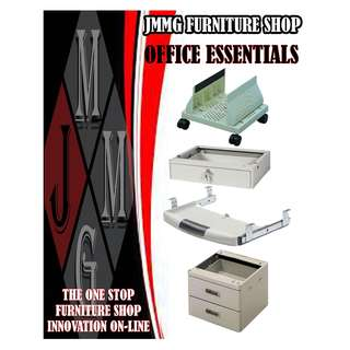 Office Essentials ** Affordable Price ( Office Furniture )