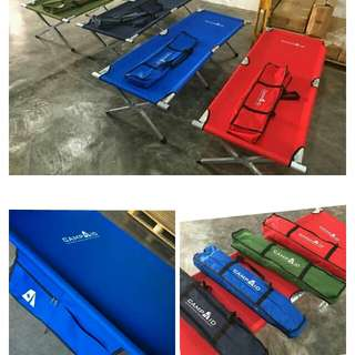campAidfolding bed