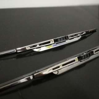 Wiper blade chrome ala PIAA