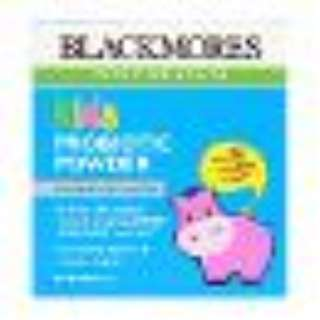 Blackmores Kids Probiotics Powder