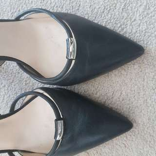 Nine West Pumps Size 7