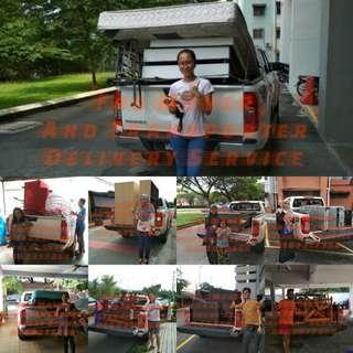 Bed Mattress Wardrobe Sofa Transporter Delivery Service