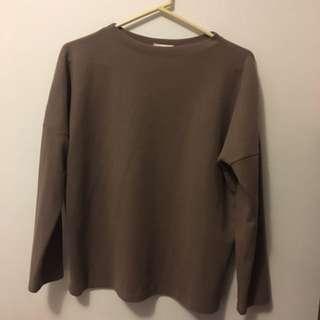 Noul sweater