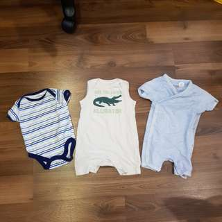 Going out Clothes Bundle for Newborns