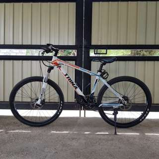 Trinx Mountain Bike