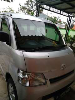 Grandmax 1.3 manual, murah dp 7 jt t