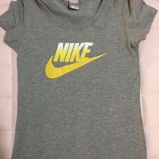 Nike 短T