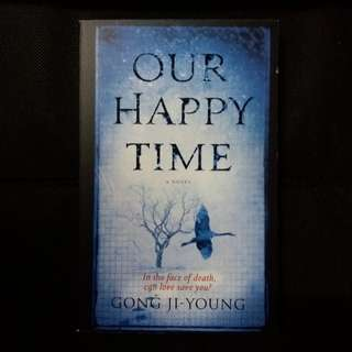 Our Happy Time by Gong Ji - Young