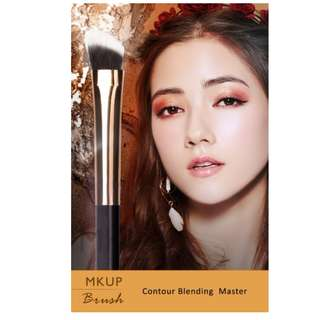 Brand New MKUP Contour Shading Master - Eyeshadow Brush