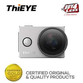 Thieye V5e WiFi Action Camera 2.3K Video Ambarella A7LS75 16MP 170 Degrees Lens Sport Camera with UV Filters