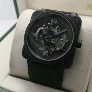 *BELL & ROSS LIMITED EDITION WATCH*(1)