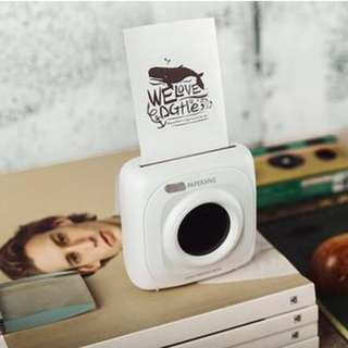 Paperang Instax Bluetooth Portable Printer (FREE GIFT worth RM95!)