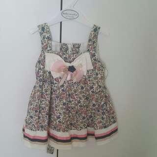 Baby Girl Dress Brand New