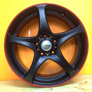 17 inch SPORT RIM ENKEI PERFORMANCE VR5 WHEELS