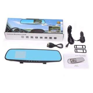 Vehicle Blackbox DVR cam